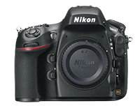 Nikon D800 DSLR for $2,099 with Free Shipping