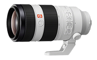 DxOmark: FE 100-400mm GM, compact and optically excellent