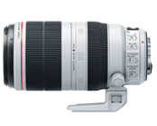 Protozone reviews the new EF 100-400mm f/4.5-5.6L IS II