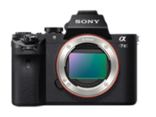 Latest Sony Alpha a7II Reviews: