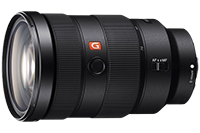 DXOMark: Sony FE 24-70/2.8 GM - Best zoom in the range