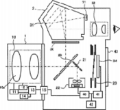 Patent to automate the Canon AF adjustment