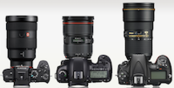 The 24-70mm f/2.8 GM MTF and Variance Tests