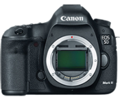 Canon EOS 5D Mark III DSLR - $2,559 Shipped