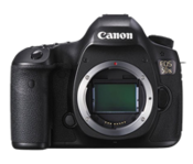 Canon EOS 5DS for $2,999!