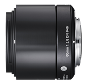 Sigma 60mm F2.8 DN Art details released