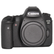 Canon EOS 6D DSLR Camera for $1,546.98 shipped