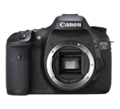 Canon EOS 7D refurbished for $999 shipped