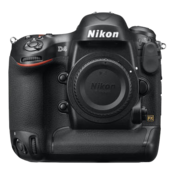 Nikon D4 firmware upgrade