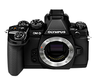 Official: Olympus OM-D E-M1 Mirrorless announced!