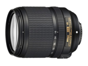 Nikkor 18-140mm F3.5-5.6G ED VR announced!