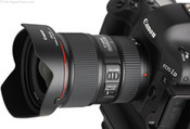 TDP Review: Canon EF 16-35mm f/4 L IS USM Lens