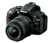 24MP Nikon D5200 launched in the US!