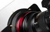 Fotodiox announced WonderPana FreeArc filter system