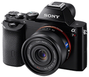 Sony A7 & A7R Deal: Save up to $813.89 with bundle.