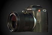 Leica S-System and the future of Medium-Format