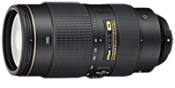 New Nikon 80-400mm f/4.5-5.6G AF-S VR released!