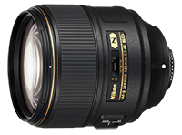 Official: Nikon 105mm f/1.4E ED lens announced!