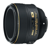 Nikon AF-S NIKKOR 58mm f/1.4G announced
