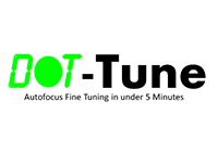 Dot-Tune: Autofocus Fine Tuning in under 5 minutes