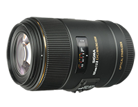 Up to $200 off on Sigma Lenses and Flashes