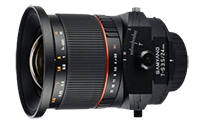 Samyang T-S 24mm f/3.5 ED AS UMC In Stock!