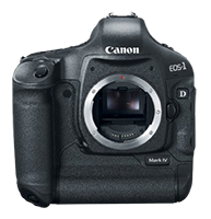 Canon 1D III, 1Ds III and 1D IV new firmware released!