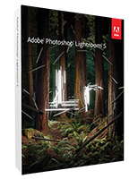 Adobe Lightroom 5 for $127 shipped