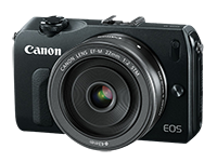 Deal on Canon EOS-M Kits