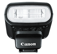 Canon Speedlite 90EX Flash for $99