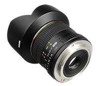 Samyang/Bower 14mm f/2.8 Lens for $299 shipped