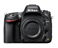 Nikon D610 officially announced