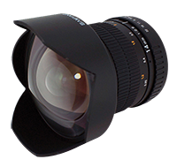 Samyang lenses for Sony E-mount Full Frame