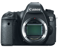 Deal: Canon EOS 6D for $1573