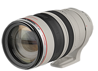 Deal: Canon EF 100-400mm L for $1,359