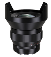 TDP Review: Zeiss 15mm f/2.8 Distagon