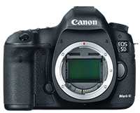 Last Call: Canon 5D Mark III bundle for $2,999