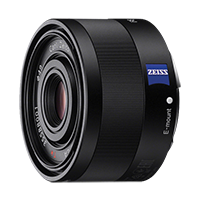 Sony FE 35mm f/2.8 ZA Lens in stock!