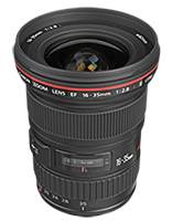 Adorama Weekend Canon Lens Sale