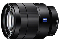 Zeiss Vario-Tessar T* FE 24-70mm F4 Review