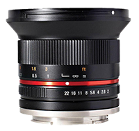 New lenses from Samyang officially announced!
