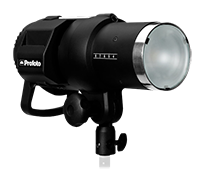 Profoto B1 Firmware Adds TTL Metering for EOS 1D X