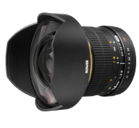 Samyang/Bower 14mm f/2.8 Ultra Wide-Angle for $299