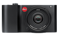Official: Leica announced the Leica T APS-C mirrorless camera