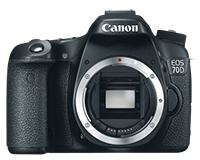 Deal: Canon EOS 7D DSLR Camera - $824.95 Shipped