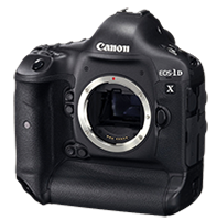 Canon 1DX for $4,999!
