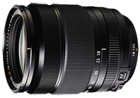 Fujifilm launches the XF 18-135mm F3.5-5.6 R LM OIS WR