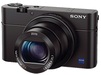 Sony RX100 III now in stock on B&H, Adorama and Amazon