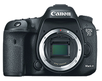 Canon 7D Mark II Firmware 1.0.4 available for download!