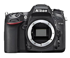 Deal: Nikon D7100 for $699 at Adorama